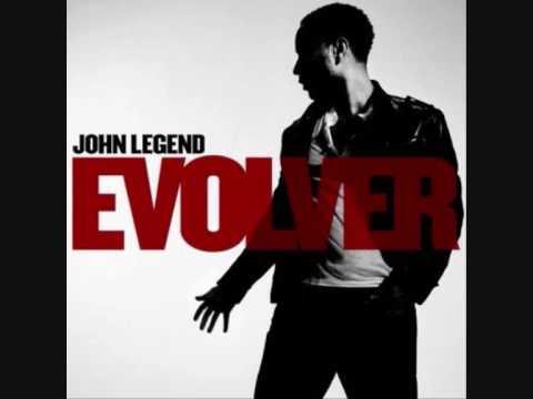 Cross The Line - John Legend