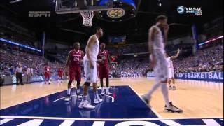 Arkansas Razorbacks vs Kentucky Wildcats (15.03.2015)