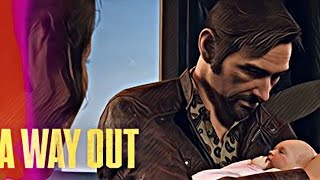 La HORA de la VENGANZA - A Way Out #4 / FINAL