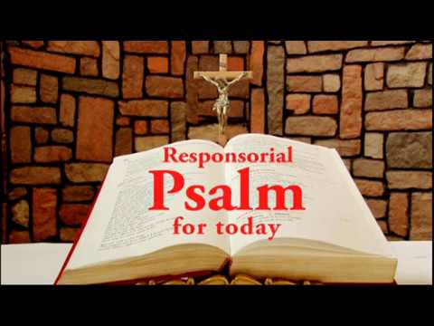 Download DAILY RESPONSORIAL PSALM FEBRUARY 28, 2018