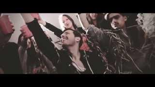 Manillio - Flugzüg (Official Video)