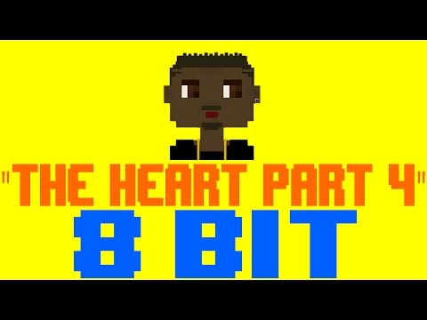The Heart Part 4 [8 Bit Tribute to Kendrick Lamar] - 8 Bit Universe