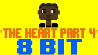 Download The Heart Part 4 [8 Bit Tribute to Kendrick Lamar] - 8 Bit Universe MP3 song and Music Video