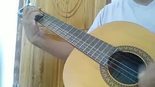 Guru Zirah-Iwan Fals (short version-cover by Gitar Akustik)