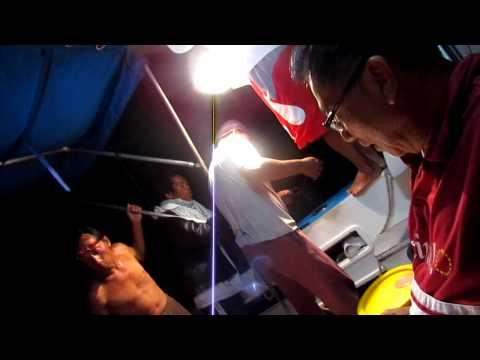 Celebes Sea Tuna Fishing Part XII
