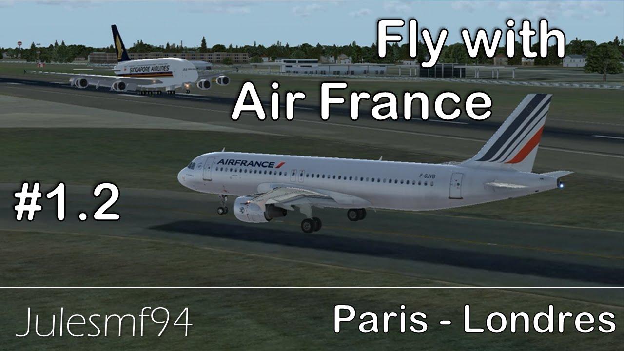 777-300ER TÉLÉCHARGER AIR FSX BOEING FRANCE