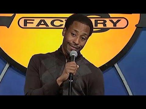 Dwayne Perkins - Technology Sucks (Stand Up Comedy)
