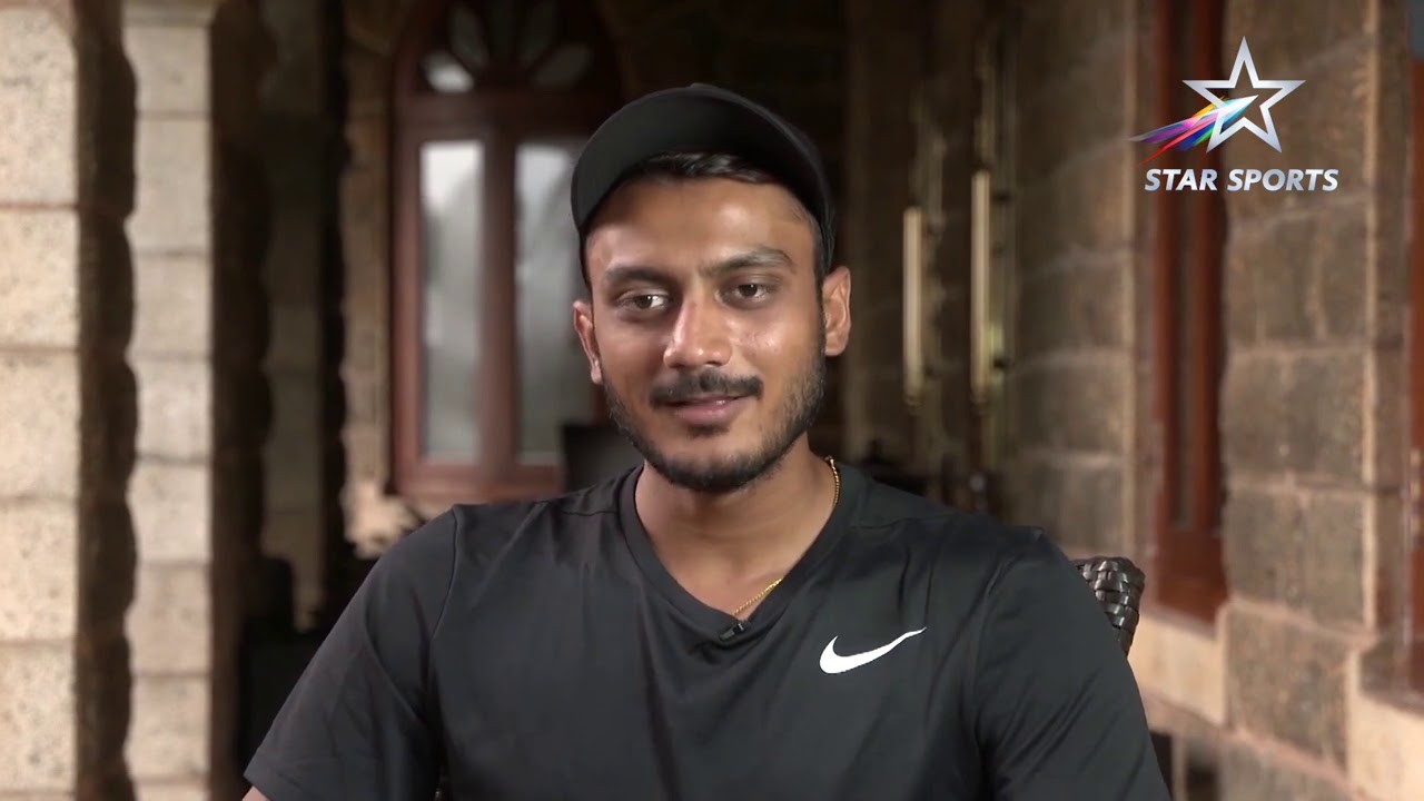 Byju's Cricket LIVE: 5 things you didn't know about Axar Patel