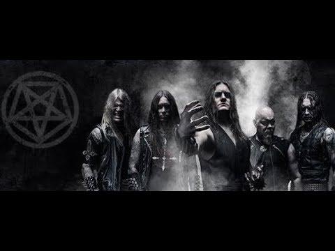 """Necrophobic announce new album """"Mark Of The Necrogram"""" + art work!"""