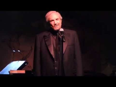 Hal Linden - Live in Concert - Cafe Carlyle - YouTube