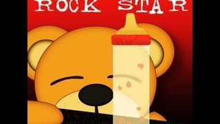Man in the Box Lullaby Versions of Alice in Chains by Twinkle Twinkle Little Rock Star