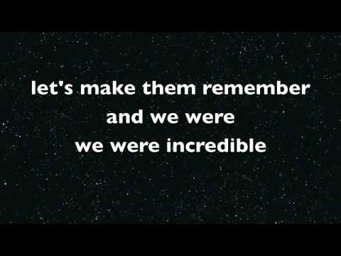 Celine Dion ft. Ne Yo - Incredible (Lyrics)
