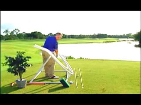 Martin Hall - Golf Academy Live - Plane Perfect Golf Lesson