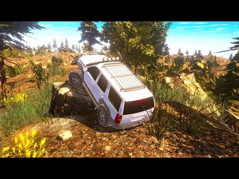 Offroad Kings - Android Gameplay FHD