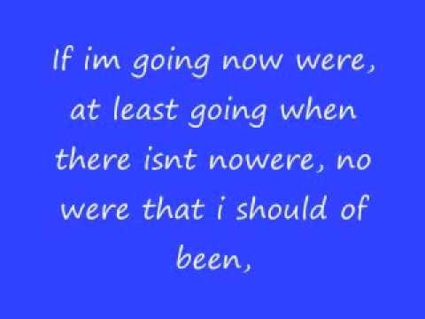 Hedley Young and stupid lyrics.wmv