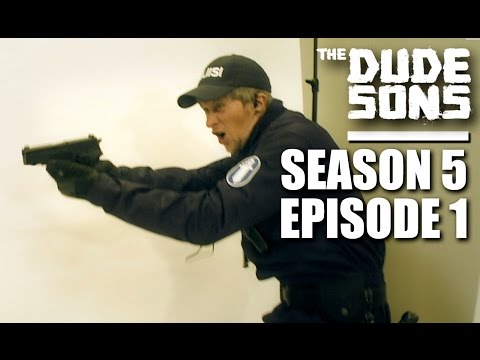 The Dudesons Season 5 Episode 1 - WE ARE BACK!