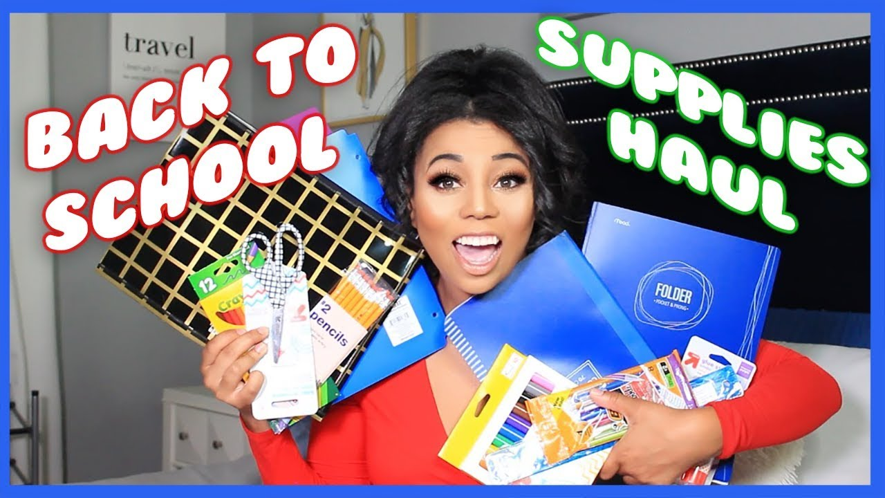 back to school giveaway flint mi 2019