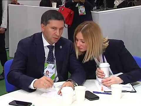 Лидеры России Сочи