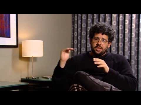 "Neil LaBute on Mike Leigh's ""Naked"""