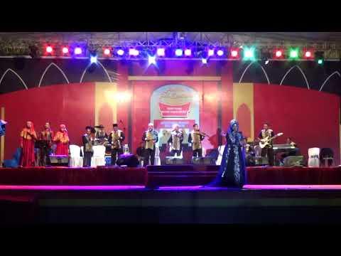 Finalis Dewasa Putri 21 Ya Robbi Barik   Banten