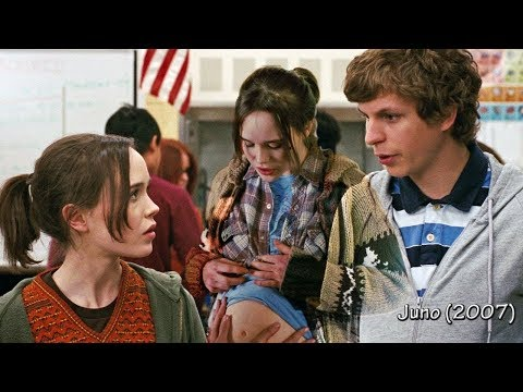 Juno (2007) Movie - Ellen Page, Michael Cera & Jennifer Garner