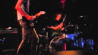 DIE NERVEN - BALD (LIVE)