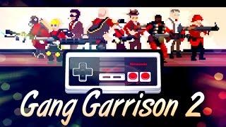 [Ретро Игры] Gang Garrison 2