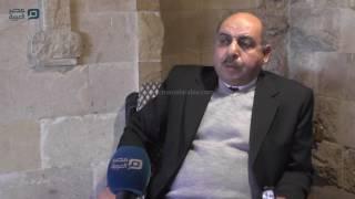 بالفيديو| علي عبدالنبي يطالب بإنشاء وزارة للطاقة النووية