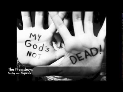 VGF Kids Newsboys God's not Dead singing and motions - YouTube