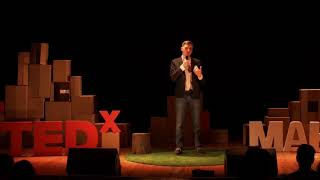Привет! Я искусственный интеллект   Андрей Комаровский   TEDxMahilyow