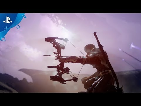 Destiny 2: Forsaken - Reveal Trailer | PS4