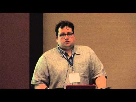 How to Sell it Better: A Case of WebRTC in Retail - AstriCon 2014