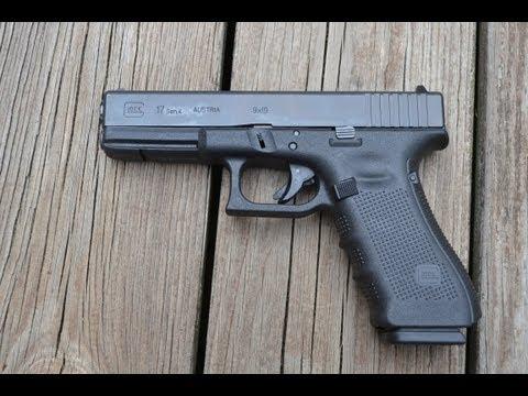 Glock 17 Gen