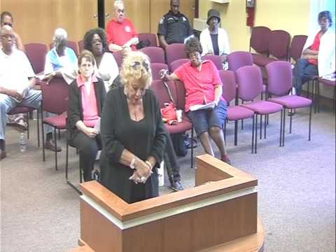 Inkster City Council Meeting 07-03-2017