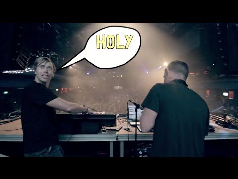 Amsterdam Live On Stage presents ADE LIVE BASH Official aftermovie