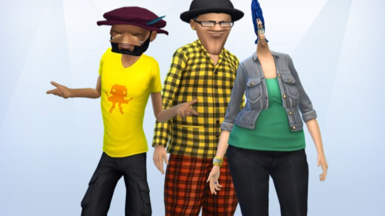 The Sims 4 Return Of Reddit Youtube This includes but is not limited to: youtube
