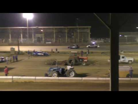 60917 Belle Clair Speedway Pro 4 Feature