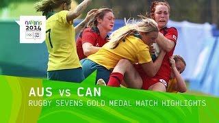 Australia Wins Women