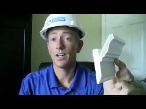 Фабрика по производству пластикового багета ArtMillennium - YouTube