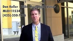 Mount Vernon USDA Home Loan Property Eligibility Update