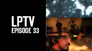 Strange Noises | LPTV #33 | Linkin Park