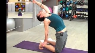 Video Power Yoga with Bryan Jones download MP3, 3GP, MP4, WEBM, AVI, FLV Januari 2018