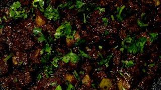 Beef Roast Recipe lll Nadan Beef Roast lll