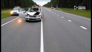 Чем опасны нечитаемые автомобильные номера?