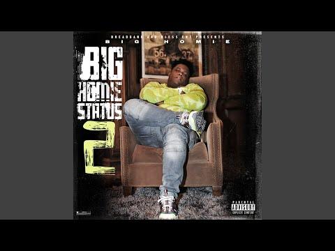 Big Homie Shiesty Flow (feat. Pooh Shiesty)
