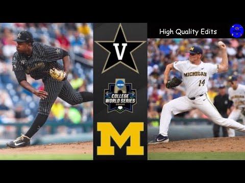 #2-vanderbilt-vs-michigan-|-2019-college-world-series-final-game-2-highlights