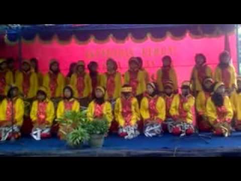 Bungong Jeumpa Tari Aceh Youtube