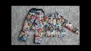Детский весенний костюм Gucci(, 2016-02-27T16:37:28.000Z)