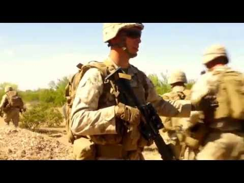Operation Jade Helm in Arizona; 1st Marine Expeditionary Force
