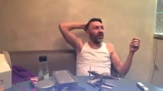 �������� ���� Сказ о том, как Сергей Шнуров (Шнур) бухать бросал (18+) ������
